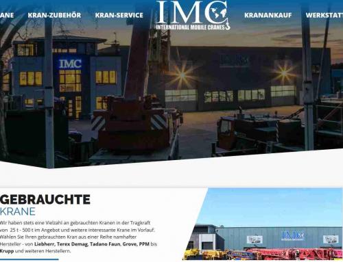 IMC Cranes