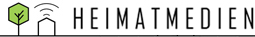 Heimatmedien Logo